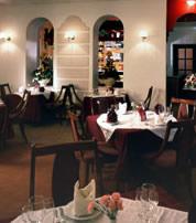 рестораны гостиницы Нева