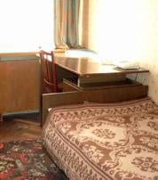 гостиница Нева, номера эконом класса.