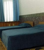 Гостиница Нева в Санкт-Петербурге, Номер в гостинице